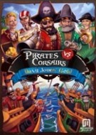 Pirates vs Corsairs (PC-MAC)
