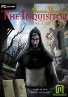 Nicolas Eymerich The Inquisitor - Book I: The Plague
