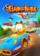 Garfield Kart (Win - Mac)
