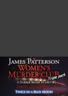 Women's Murder Club Triple Crime Pack