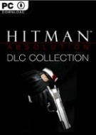 Hitman: Absolution™ DLC Collection
