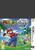 Mario Golf World Tour - eShop Code