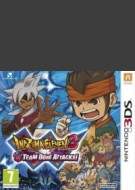 Inazuma Eleven 3: Team Ogre Attacks - eShop Code