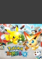 Pokemon Rumble U - eShop Code