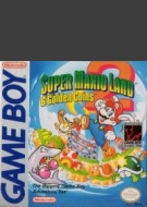 Super Mario Land 2: 6 Golden Coins - eShop Code