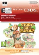 Story of Seasons - eShop Code