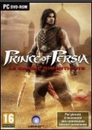 Prince of Persia : Le sabbie dimenticate - Digital Collector Edition