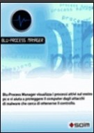 Blu Process Manager - 1 anno
