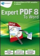 Expert PDF 8 to Word