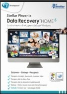 Stellar Phoenix Windows Data Recovery 5 - Home Versione