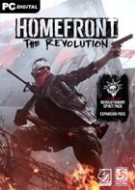 Homefront® The Revolution Freedom Fighter Bundle