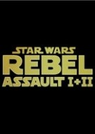 Star Wars: Rebel Assault I + II