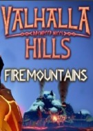 Valhalla Hills: Fire Mountains