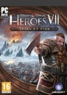 Might & Magic® Heroes® VII - Trial by Fire