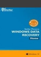 Stellar Phoenix Windows Data Recovery 7 - Versione Home