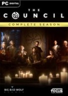 The Council - Complete Season