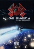 Huge Enemy – Worldbreakers