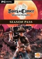 Black Clover Quartet Knights - Season Pass
