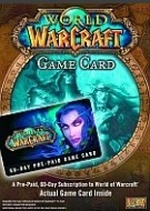 WoW EU Game Card 60 days