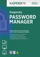 Kaspersky Password Manager - 1 anno