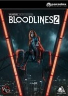 Vampire The Masquerade - Bloodlines 2