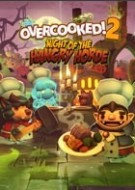 Overcooked! 2 - Night of the Hangry Horde (DLC)