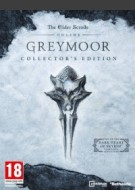 The Elder Scrolls Online: Greymoor - Collector's Edition