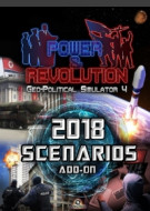 2018 Scenarios - Power & Revolution 2020 Steam Edition