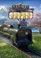 Railway Empire - Japan (DLC)