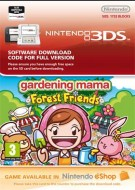 Gardening Mama: Forest Friends - eShop Code
