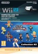 Super Smash Bros. for Wii U - Collezione 2 - eShop Code