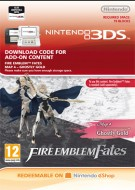 Fire Emblem Fates: Map 4 Ghostly Gold DLC